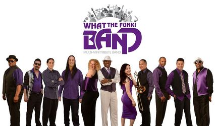 What The Funk! 1