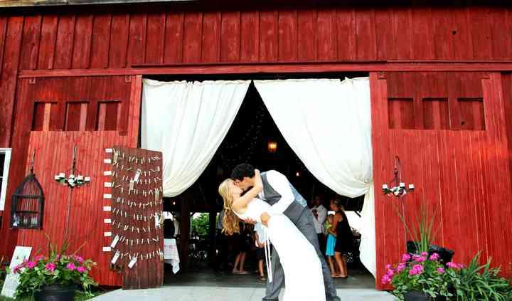 Blodgett Wedding Barn