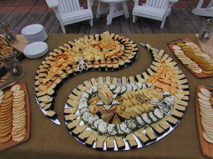 Tmx 1453927846613 Cheese Reception Newport, RI wedding venue