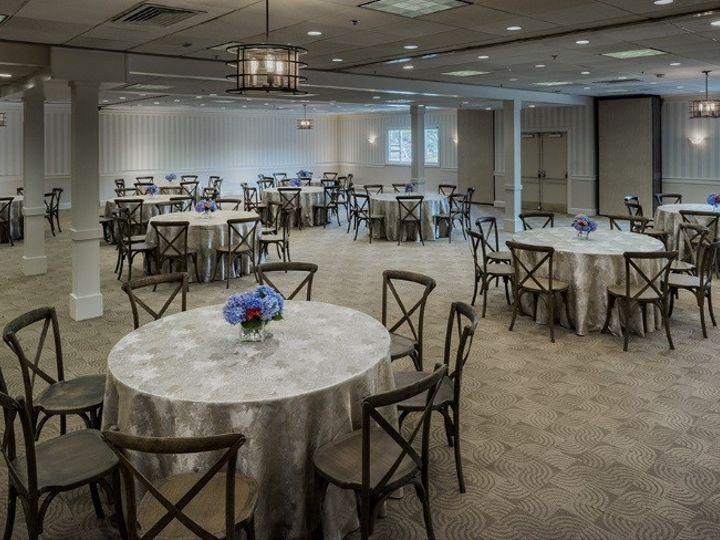 Tmx Ballroom 51 674204 Newport, RI wedding venue