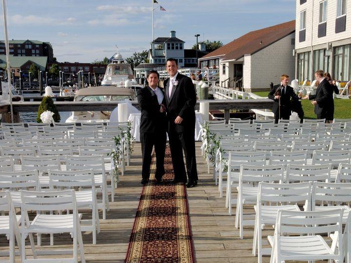 Tmx Ceremony 51 674204 Newport, RI wedding venue
