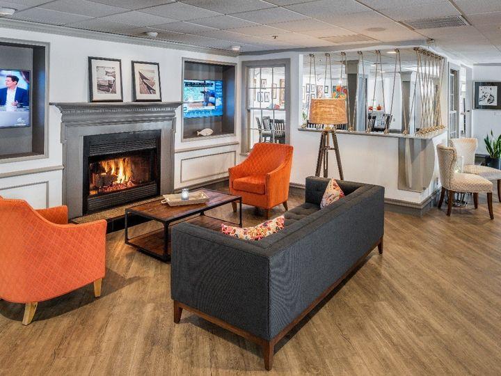 Tmx Lounge 51 674204 Newport, RI wedding venue