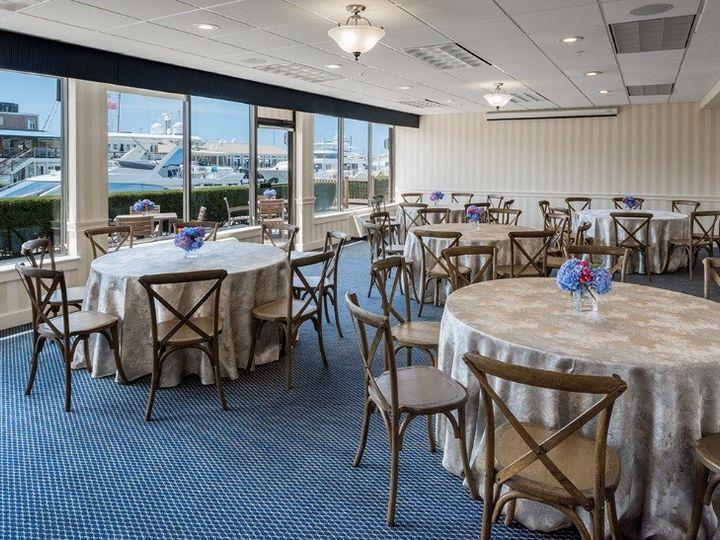 Tmx Marine Suite 51 674204 Newport, RI wedding venue