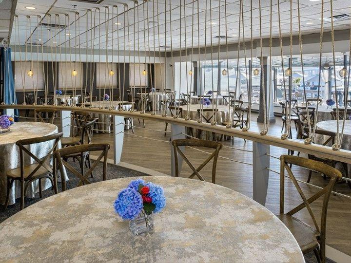 Tmx Saltwater Dining Room 51 674204 Newport, RI wedding venue