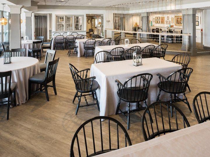 Tmx Salwater Dining Room 1 51 674204 Newport, RI wedding venue