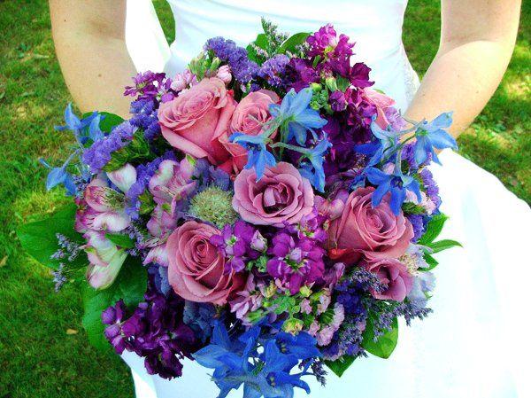 sm bouquet