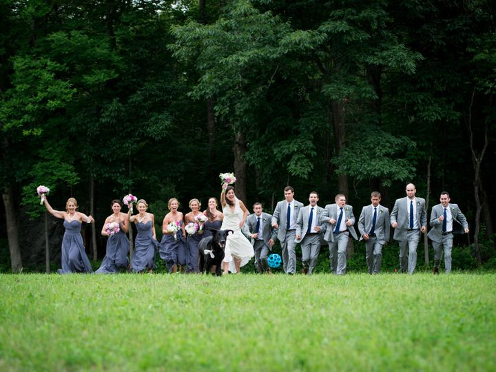 Tmx 1457142892608 Jackie Nate Wedding Farley   Copy Burlington, VT wedding planner
