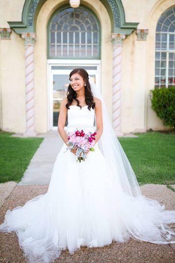 The Bridal Boutique - Dress & Attire - Norman, OK - WeddingWire