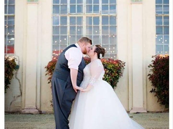 Tmx 1398443158516 Mallor Norman wedding dress