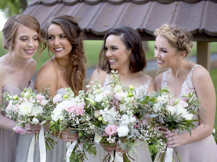 Tmx 1462987313253 In The Garden Bliss Okc Styled Shoot 0089 Norman wedding dress