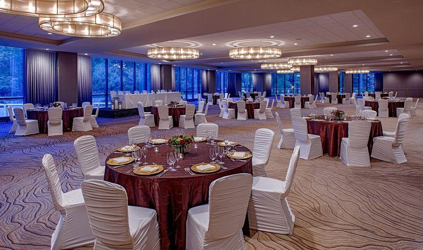 Hyatt regency minneapolis venue minneapolis mn weddingwire junglespirit Choice Image