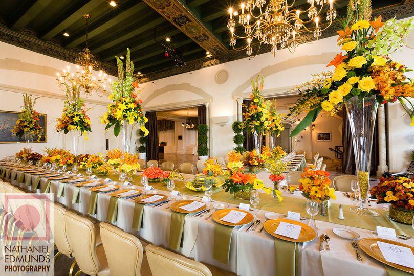 mcnamara florist flowers indianapolis in weddingwire. Black Bedroom Furniture Sets. Home Design Ideas