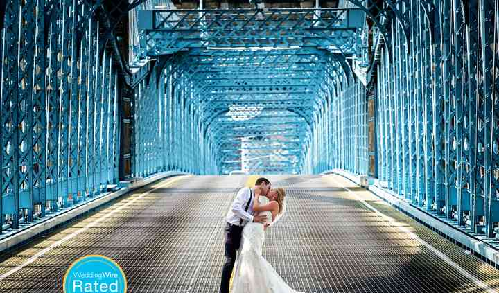 Wedding Photography by Tammy Bryan