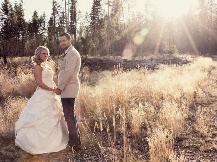 Tmx 1438204856087 Drent Wedding 2014.6 Kalispell, Montana wedding beauty