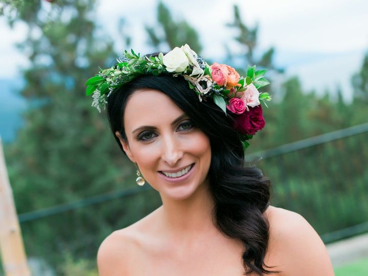 Tmx 1450302516813 Kjp 613 Kalispell, Montana wedding beauty