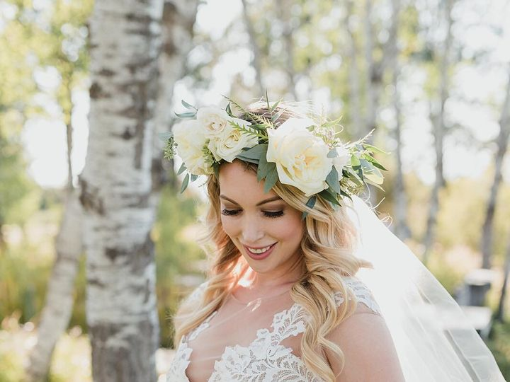 Tmx Din5 51 666204 V1 Kalispell, Montana wedding beauty