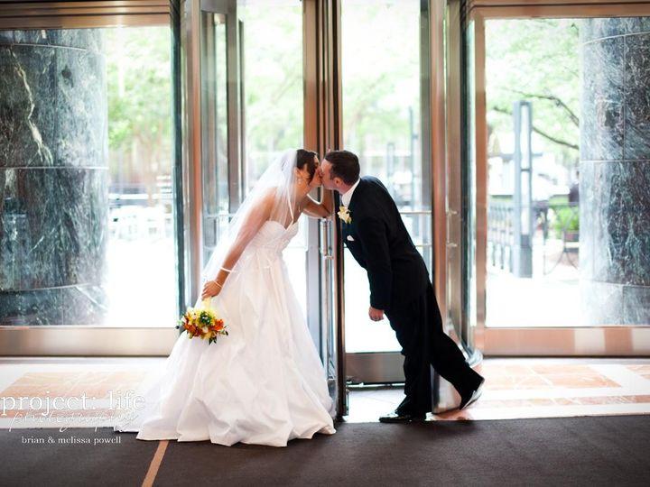Tmx 1376584930712 Projectlifephotographyhuggercunninghamwedding0371 Rock Hill wedding planner