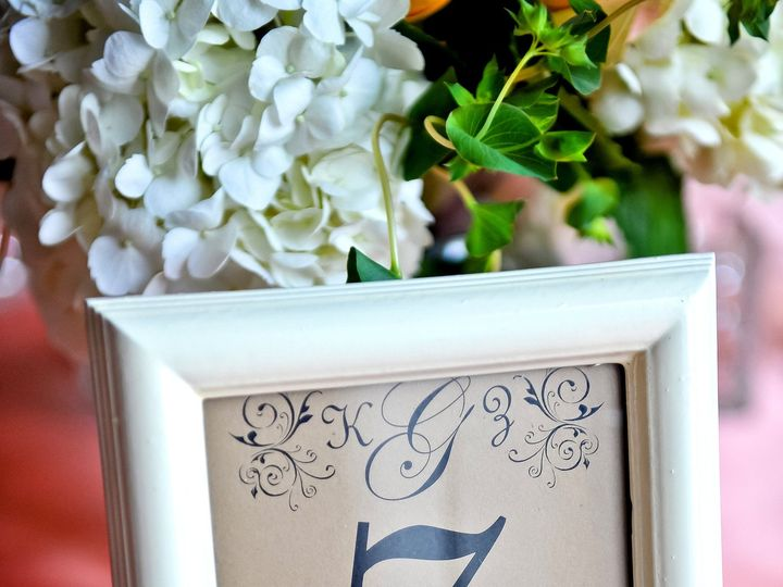 Tmx 1376585728383 Kristine Zachary S Wedding 0971 Rock Hill wedding planner