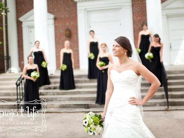 Tmx 1376586243254 Projectlifemorgansnyder0095 Rock Hill wedding planner