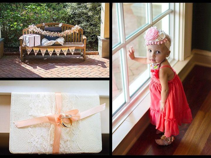 Tmx 1377790232687 2013 08 170061 Rock Hill wedding planner