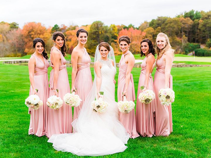 Tmx 1453230294880 Michele Conde Photography 4 Mashpee, MA wedding venue