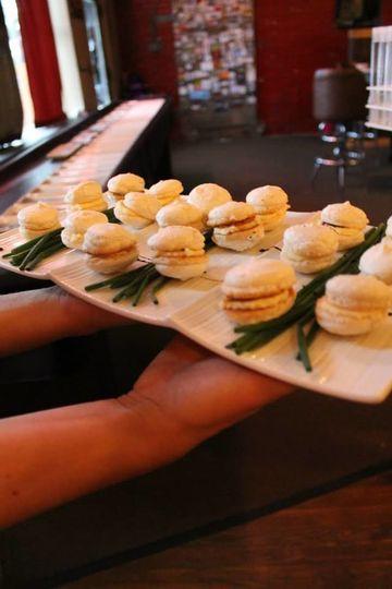Gourmet Macarons