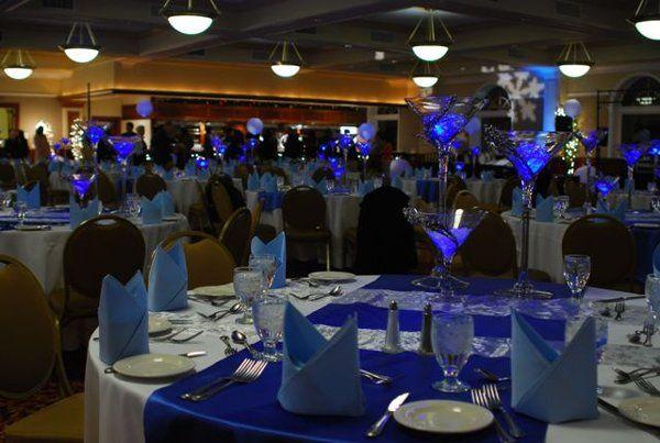Tmx 1309966719446 Centerpieces3 San Jose wedding planner