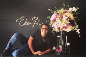 EDER FLORES LUXURY FLOWERS