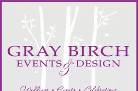 Gray Birch Events & Design