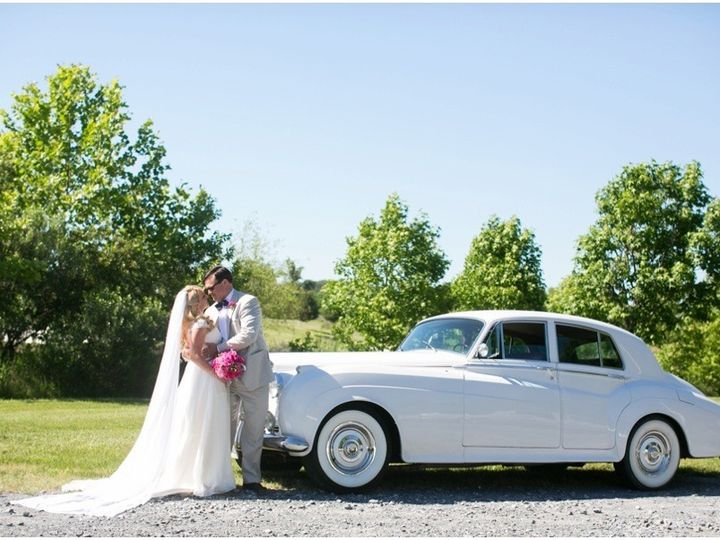 Tmx 1421034233899 At1 Centreville wedding transportation