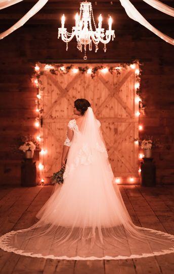 Barn weddings Texas style