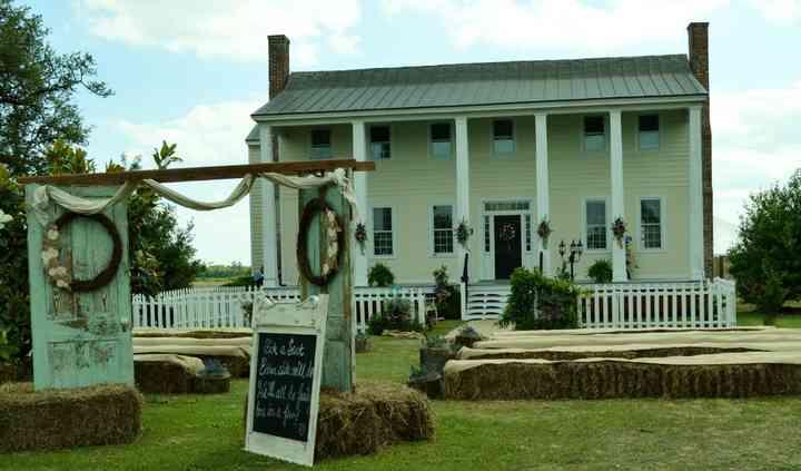 General Jacocks House