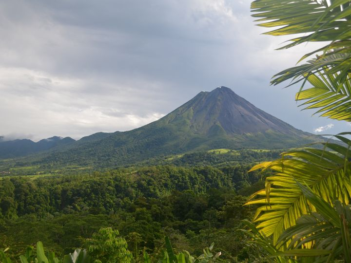 Tmx 1471890921741 Arenal Volcano Costa Rica Mount Pleasant wedding travel