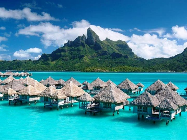 Tmx 1471890927065 Bora Bora Tahiti Mount Pleasant wedding travel