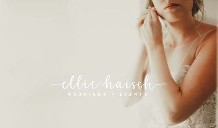 Ellie Haisch Weddings + Events