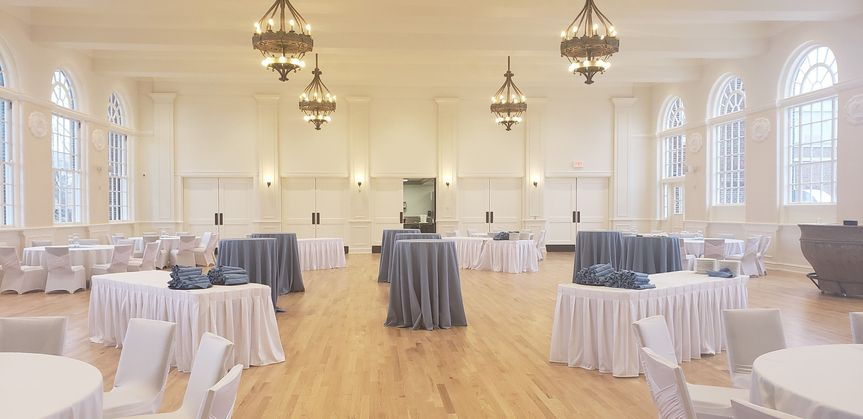 The Stella Hotel & Ballroom