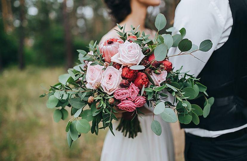 bridal bouquet 51 722304 157799430433053
