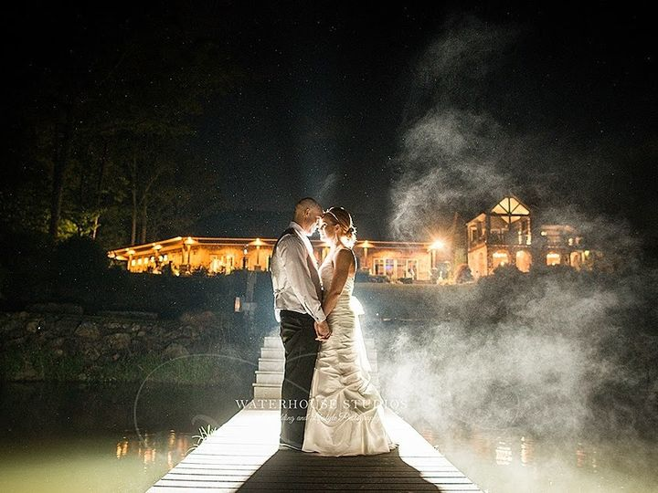 Tmx 1415373127745 Best   Scenic   Ruehlmann Charlotte, NC wedding dj