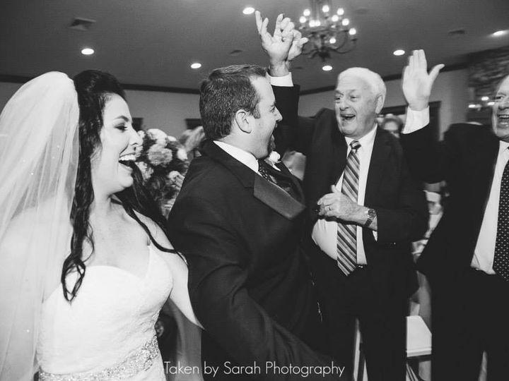 Tmx 1415373134170 Best Introductions   Brian  Sarah 8   High Fives Charlotte, NC wedding dj