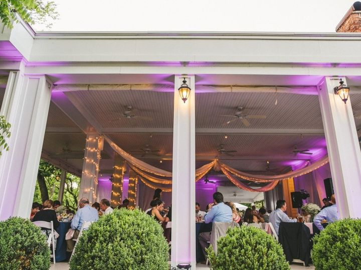 Tmx 1427560478888 Lighting   Before Charlotte, NC wedding dj