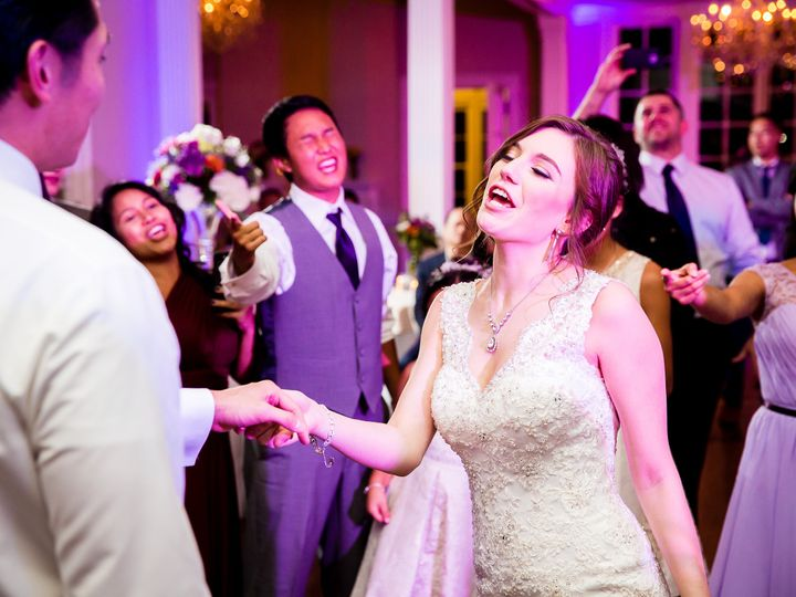 Tmx Bride Dance Faces 6 51 652304 V1 Charlotte, NC wedding dj