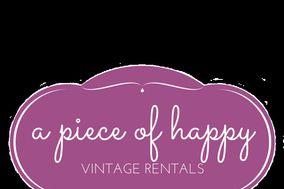 A Piece of Happy Vintage Rentals