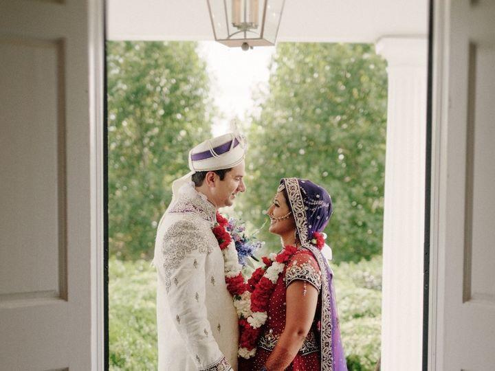 Tmx 1469550423841 Chetananddavina Charlottesville, VA wedding planner