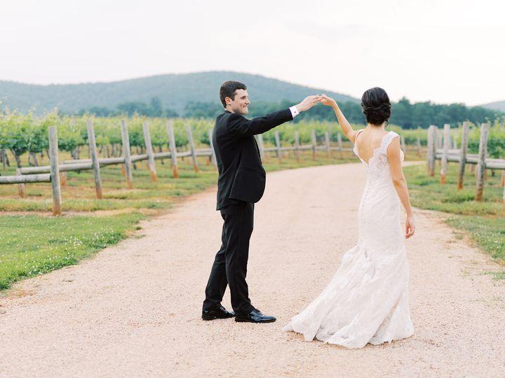 Tmx Klaire Dixius Photography Keswick Vineyards Charlottesville Virginia Wedding David Alyssa 218 51 113304 1571428250 Charlottesville, VA wedding planner