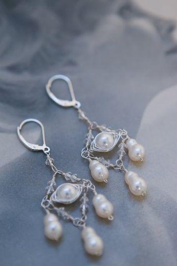 Forever Earrings ~ $28.00