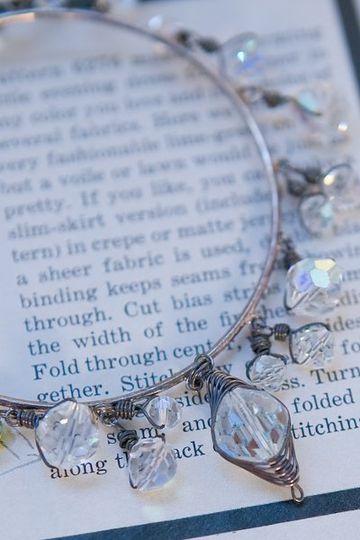 Illuminate Bracelet ~ $72.00