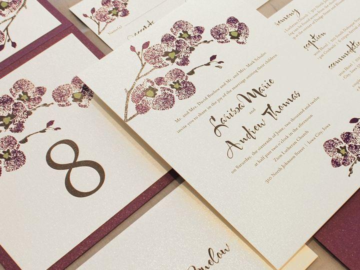 Tmx 1352840401205 Buelow Coralville wedding invitation