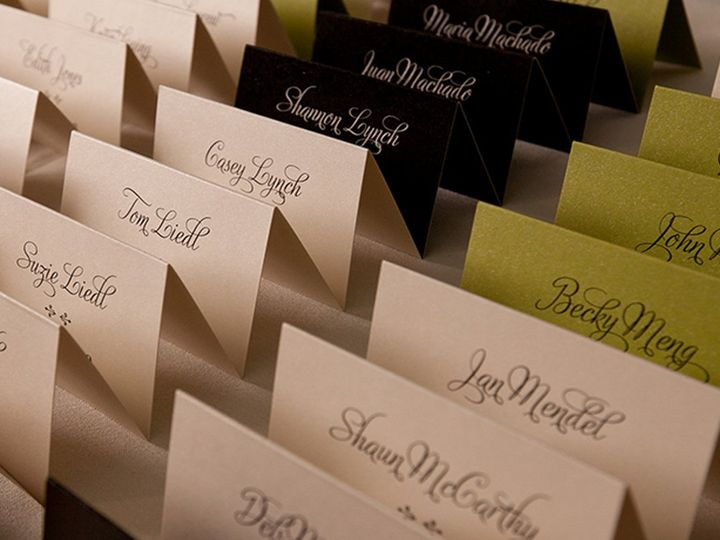Tmx 1352841183755 Placecards2 Coralville wedding invitation