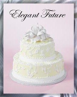 Tmx 1415119776038 Elegant Future 311x320 Edison, NJ wedding cake