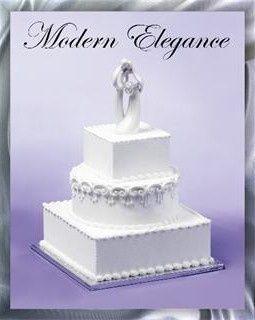 Tmx 1415119780509 Modern Elegance 311x320 Edison, NJ wedding cake